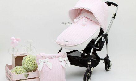 Personaliza tu carrito con Baby Luna