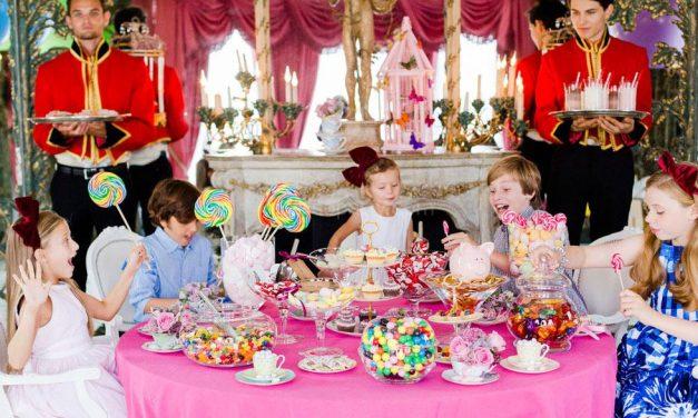 British Royal Birthday, cumpleaños al estilo inglés