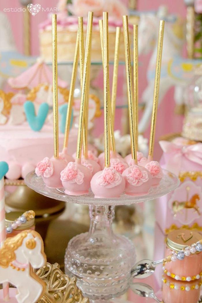 Abby Cake Pops