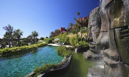 Vacaciones perfectas con niños: Hotel Asia Gardens Thai Spa