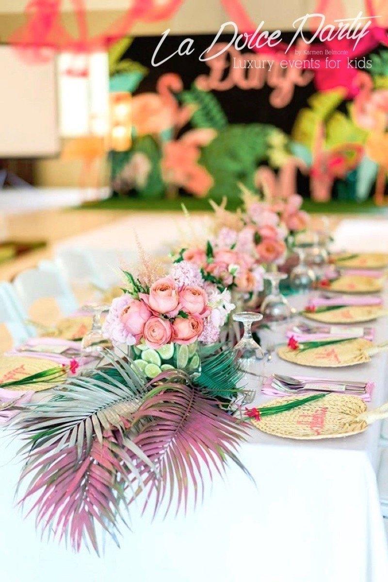 Las Mejores Fiestas Tropicales Para Este Verano La Dolce Party